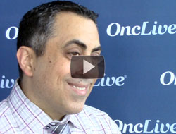 Dr. Bekaii-Saab Discusses an Analysis of Bevacizumab or Cetuximab for CRC