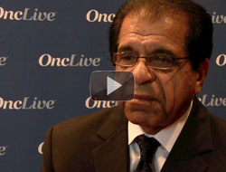 Dr. Belani Discusses Treating NSCLC with CO-1686