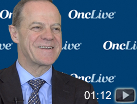 Dr. Bellmunt on Challenges With Immunotherapy in Bladder Cancer
