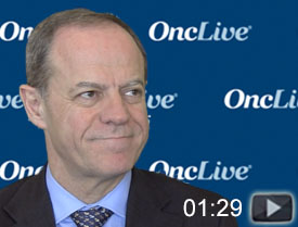 Dr. Bellmunt on PD-L1 Data in Bladder Cancer