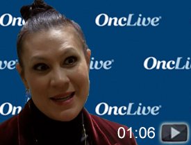 Dr. Bendell on the Next Steps Following Progression on Immunotherapy in MSI-H CRC