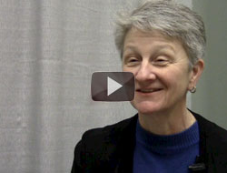 Donna Berry on Patient Communication