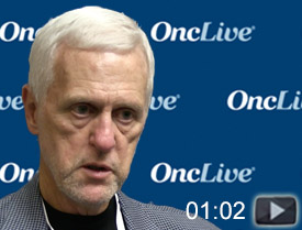 Dr. Berry on Novel Imaging Techniques for Prostate Cancer