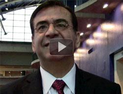 Dr. Bhalla on Sensitizing TNBC to PARP Inhibitors and Cisplatin