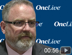 Dr. O'Neil on Next Steps for Napabucasin With FOLFIRI and Bevacizumab in CRC