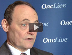 Dr. Birrer on the Approval Process in Ovarian Cancer