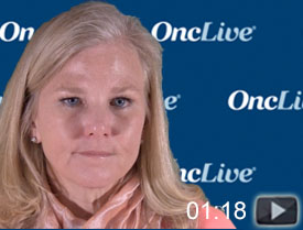 Dr. Blackwell on the Treatment of Young Women With Breast Cancer