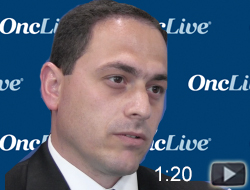 Dr. Hristos Kaimakliotis on Predictive Markers in Bladder Cancer