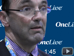 Dr. Jean-Yves Blay on Eribulin in Leiomyosarcoma