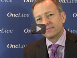 Dr. Monk on Trial Endpoints For Ovarian Cancer Agents