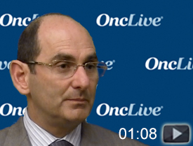 Dr. Bochner on Future Treatment Strategies in Early-Stage NMIBC