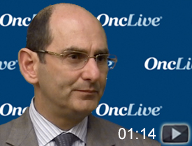 Dr. Bochner on Promising Targets and Pathways in Bladder Cancer