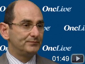 Dr. Bochner on Molecular Profiling in Bladder Cancer