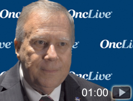 Dr. Borgen Discusses the Equivalence of Biosimilars