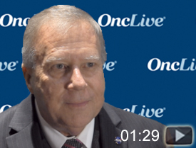 Dr. Borgen on Precision Medicine in Breast Cancer