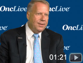 Dr. Borgen on Deciding Factors of Lymph Node Dissection in Breast Cancer
