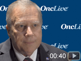 Dr. Borgen Discusses the Global Impact of Biosimilars