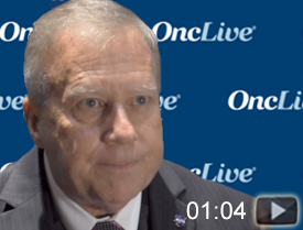 Dr. Borgen on Removing Opioids from Surgical Oncology