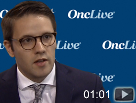 Dr. Bosse on the Safety Profile With Radium-223 Plus VEGF in RCC