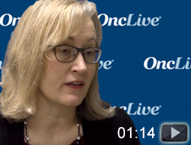Dr. Brahmer on Immunotherapy Beyond PD-1/L1 in NSCLC