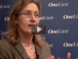 Dr. Julie Brahmer Explains the Role of PD-1 and PD-L1