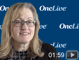 Dr. Brahmer on Side Effects of Immunotherapy for Lung Cancer