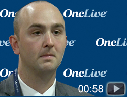 Dr. Huffman on Survival Analysis of Patients With Pseudopapillary Tumors of the Pancreas