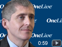 Dr. Benjamin D. Smith on Mastectomy Versus Lumpectomy for Early Breast Cancer