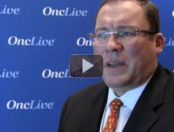 Dr. Brentjens on CD19-Targeted T Cells in Leukemia