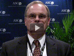 Dr. Roth on the Treatment of Cancers With Bevacizumab