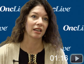 Dr. Brown on the Importance of Genetic Testing in Ovarian Cancer