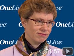 Dr. Jennifer Brown on the Role of FCR in CLL