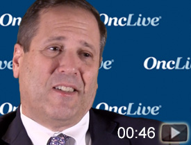 Dr. Brufsky on Biosimilars Being Explored in Oncology