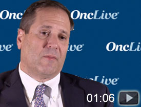 Dr. Brufsky on Challenges Facing Biosimilars in Breast Cancer