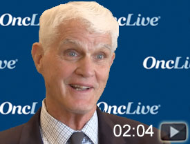 Dr. Bunn on the Treatment of Early-Stage Lung Cancer