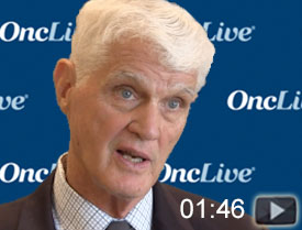 Dr. Bunn on TMB as a Biomarker in Small Cell Lung Cancer