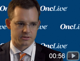 Dr. Burgess on Understanding Molecular Subtypes of Prostate Cancer