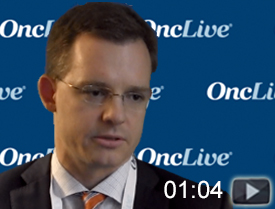 Dr. Burgess on Immunotherapy in Prostate Cancer