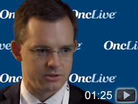 Dr. Burgess on Key Data in Metastatic Castration-Sensitive Prostate Cancer