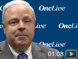 Dr. Burris Discusses Promise of T-DM1 in HER2+ Breast Cancer