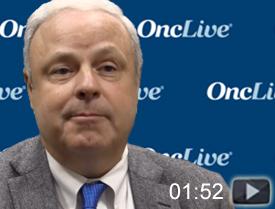 Dr. Burris on Molecular Profiling in Breast Cancer