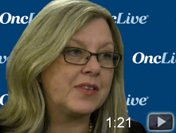 Dr. Burtness on Immunotherapy and Chemotherapy in Head and Neck Cancer