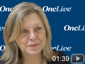 Dr. Burtness on the Use of Biomarkers in Metastatic HNSCC