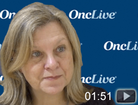 Dr. Burtness on Promise of Frontline Pembrolizumab in Metastatic HNSCC