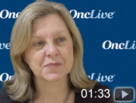 Dr. Burtness on Frontline Immunotherapy in Head and Neck Cancer