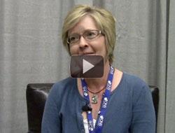 Carol Bush on Navigators and Healthcare Reform