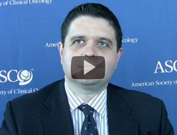 Dr. Van Tine on Identifying Biomarkers in Sarcomas