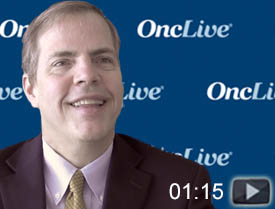 Dr. Byrd on Challenges Facing CLL