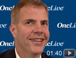 Dr. John Byrd on Challenges in CLL