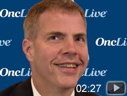 Dr. John Byrd on Ibrutinib in CLL